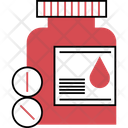 Blood Medicine Icon