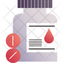 Blood Medicine Icon