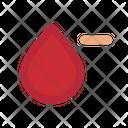 Blood Minus Icon