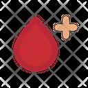 Blood Plus Icon