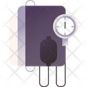 Blood Pressure Icon