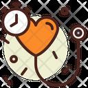 Pressure Timing Icon