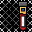 Blood Test Icon
