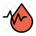 Blood Test Icon