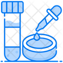 Blood Test Blood Picker Pippet Icon