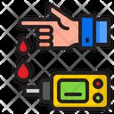 Blood Test Blood Lab Icon