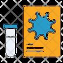 Corona Test Coronavirus Test Icon