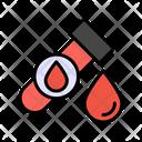 Blood Tests Blood Sample Blood Test Icon