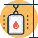 Blood Group Donor Icon