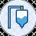 Blood Transfusion Pouch Blood Transfusion Blood Pouch Icon