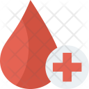 Blooddonation Icon