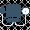 Bloodmonitor Icon