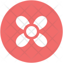 Bloodroot Icon