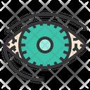Bloodshot Eye Icon