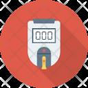 Bloodsugarmeasurement Machine Sugarchecker Icon