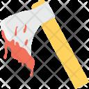 Bloody Axe Icon