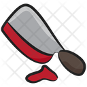 Murder Killing Bloodshed Icon