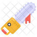 Killer Knife Bloody Cutter Blade Icon