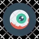 Bloody eye Icon