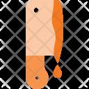 Knife Bloody Kill Icon