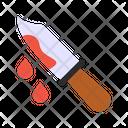 Crime Avidence Icon