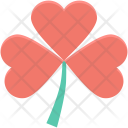 Blooming Floral Flower Icon