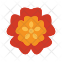 Blooming flower Icon