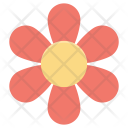 Blossom Chinese Flower Icon