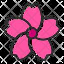 Blossom Flowers Flower Icon