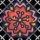Blossom Flower Flower Blossom Icon