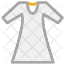 Blouse Tunic Shirt Icon