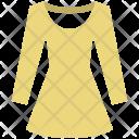 Blouse Tunic Chemise Icon