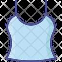 Blouse Clothes Top Icon