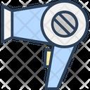 Blow Dryer Icon