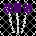Blow Pops Lollipops Charm Pops Icon