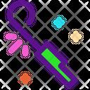 Blow Whistle Icon