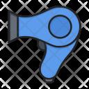 Blower Blow Dryer Icon