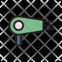 Blower Hair Dryer Icon