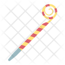 Blower Birthday Party Icon