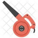 Blower Blower Tool Party Blower Icon