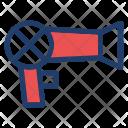 Blower Clean Air Icon