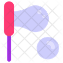 Game Bubbles Blowing Bubbles Icon