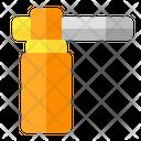 Blowtorch Icon