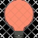 Light Blub Icon