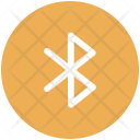 Blue Tooth Bluetooth Icon
