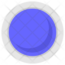 Blue Mate Color Icon