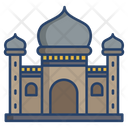Blue Mosque Icon