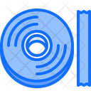 Blue tape Icon