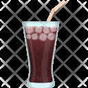 Blueberry Juice Icon
