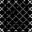 Blueprint Content File Icon